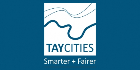 Unique collaboration for Tay Cities Deal Image