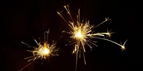 Safety urged on Bonfire Night Image
