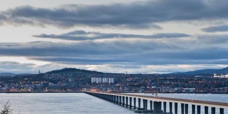 Communities across Dundee set their priorities for the next five years  Image