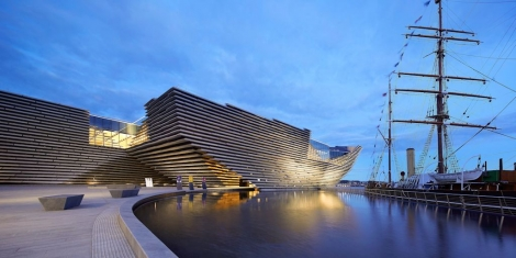 Dundee named on Cool List 2019 Image