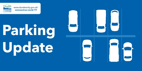Phased Return of Car Parking Charges Image