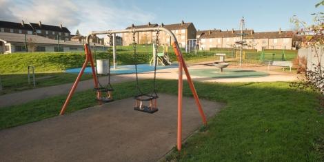 Smoke Free Playgrounds Proposal Image
