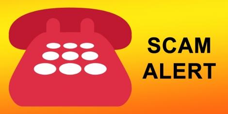 Scam Telephone Calls Image