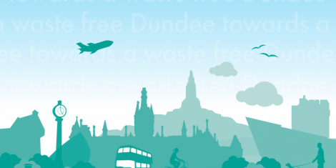 Dundee targets further recycling progress Image