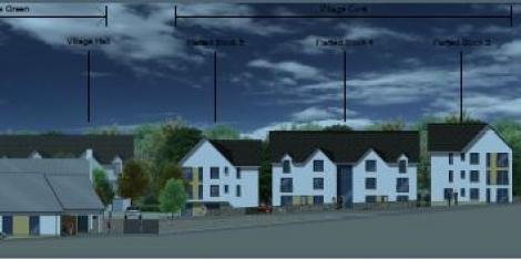 Western Gateway Development Framework Image