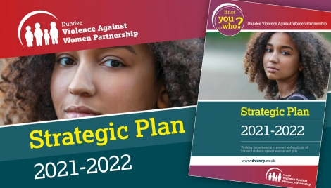 Tackling Violence Against Women and Girls Image