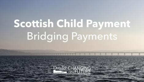 Scottish Child Payment Bridging Payment Image