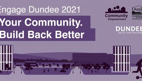 Engage Dundee 2021 Image
