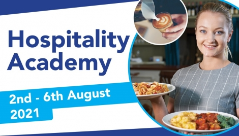 Hospitality Training Academy Image