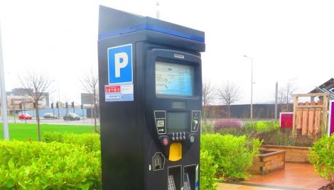 Car parking changes Image