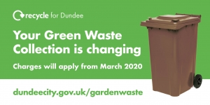 Garden Waste Permits Reminder Image