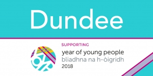 Dundee Celebrates Year of Young People Image