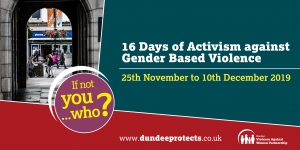 Social attitudes to gender based violence Image