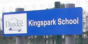 Reopening of Kingspark School Image