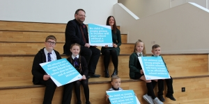 Cost of School Day Pledges Image