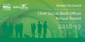 Chief Social Work Officer's Report Image