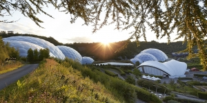 Eden Project to explore feasibility of new attraction in Dundee Image