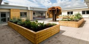 Kingspark 'Excellent Support' for Pupils Image