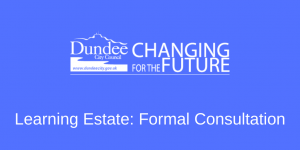Learning Estate Formal Consultation Image