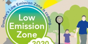 Proposals for Low Emission Zone Image