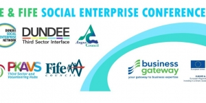 Local social enterprise awards Image