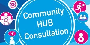 Kirkton Community HUB Consultation  Image