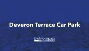 Deveron Terrace car park Image