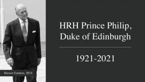 His Royal Highness The Prince Philip, Duke of Edinburgh Image