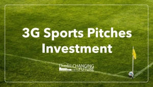 3G Sports Pitches investment Image
