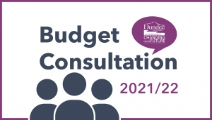 Still time to take part in Budget consultation Image