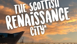 Dundee named as must-visit Staycation destination Image