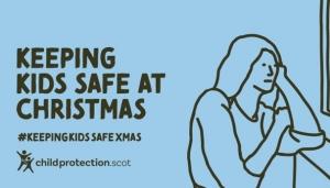 Keeping Dundee kids safe at Christmas Image