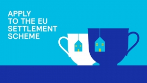 EU citizens reminded to apply to settlement scheme Image