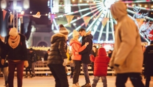 Exciting plans announced for Christmas in Dundee Image