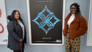 Black History Month Exhibition Image