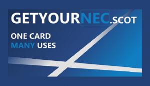 Dundee leads Scotland in card technology Image