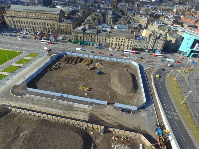 Site 10, Central Waterfront<br/>Dundee<br/>DD1 1NZ<br/>Property Image