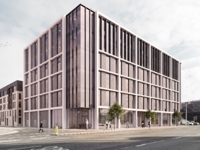 New Offices, Earl Grey House<br/>17 South Union Street<br/>Central Waterfront<br/>Dundee<br/>DD1 4BF<br/>Central Waterfront<br/>Property Image