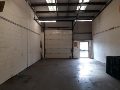 Industrial Unit, Unit 3 Ballingall Industrial Estate<br/>Dundee<br/>DD1 5QW<br/>Property Image