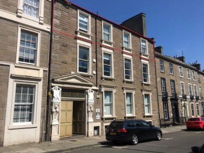 Retail Unit, 31 South Tay Street<br/>Dundee<br/>DD1 1NP<br/>City Centre<br/>Property Image