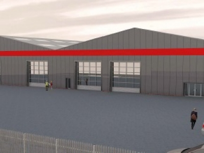 Industrial/ Warehouse, G3, Arrol Road<br/>Dundee<br/>DD2 4TH<br/>Wester Gourdie Industrial Estate<br/>Property Image