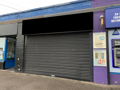 Retail Unit, 9 Teviotdale Avenue<br/>Dundee<br/>DD3 9AX<br/>Property Image