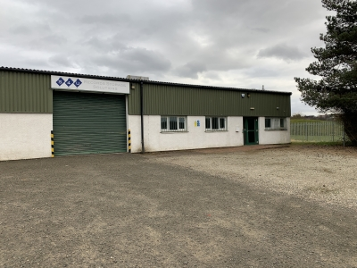 Industrial Unit, 4 Smeaton Road<br/>Dundee<br/>DD2 4UT<br/>Wester Gourdie Industrial Estate<br/>Property Image