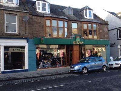 Retail Unit, 41-43 Gray Street, Broughty Ferry<br/>DD5 2BJ<br/>Broughty Ferry<br/> Image