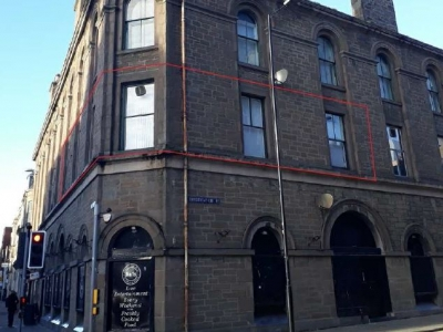 Office Unit, 7 Ward Road<br/>Dundee<br/>DD1 1LP<br/>City Centre<br/> Image