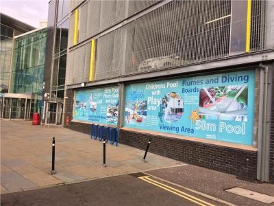 Retail Unit, East Whale Lane<br/>Dundee<br/>DD1 3JU<br/>Gallagher Retail Park<br/> Image