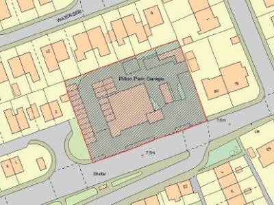 Development Site, 86 Milton Park<br/>Monifieth<br/>DD5 4PA<br/>Miscellaneous/General<br/> Image