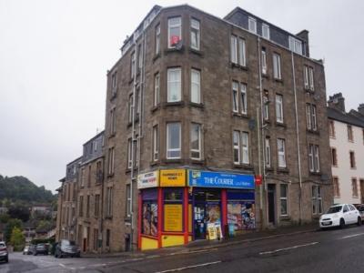 30<br/>Gardner Street<br/>Dundee<br/>DD3 6DR<br/>Lochee area<br/> Image