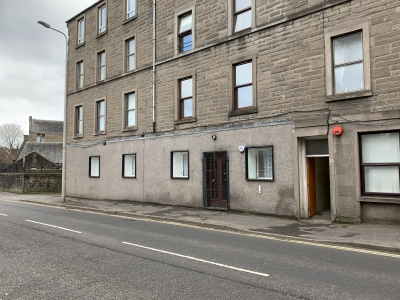 Retail Unit/Office, 24-26 Victoria Street<br/>Dundee<br/>DD4 6EB<br/>Stobswell area<br/> Image