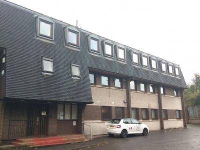 Office, Sangobeg House<br/>4 Francis Street<br/>Dundee<br/>DD3 8HH<br/>Strathmartine Road<br/> Image